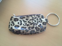 NEW Leopard Clutch in Lockport, Illinois