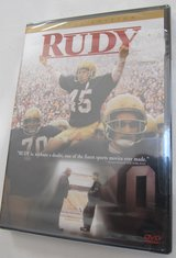 Reduced~Rudy Special Edition in Yorkville, Illinois