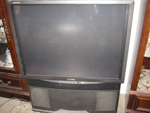 "42"" Samsung Projection TV in Alamogordo, New Mexico"