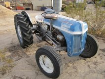 1948 Ford Ferguson PRICE REDUCTION in 29 Palms, California
