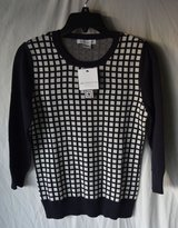 Liz Claiborne  Women's Top NWT top size M in Naperville, Illinois