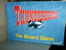 Thunderbirds - The Board Game in Lakenheath, UK