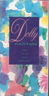 Dolly Parton The RCA Years 1967-1986 Music C.D. in Camp Pendleton, California