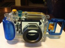 Canon U/W Housing WP-DC13 - NEW! in Fort Lewis, Washington