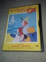The Marvelous Land of Oz dvd in Camp Lejeune, North Carolina