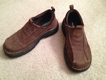 Like NEW (4) Buster Brown Leather Shoes in Westmont, Illinois