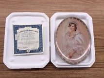 Diana, Princess Of Wales - Collector's Plate - First Edition in Houston, Texas