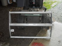 All Aluminum Brushguard w/ mounting points for offroad lights in Camp Lejeune, North Carolina